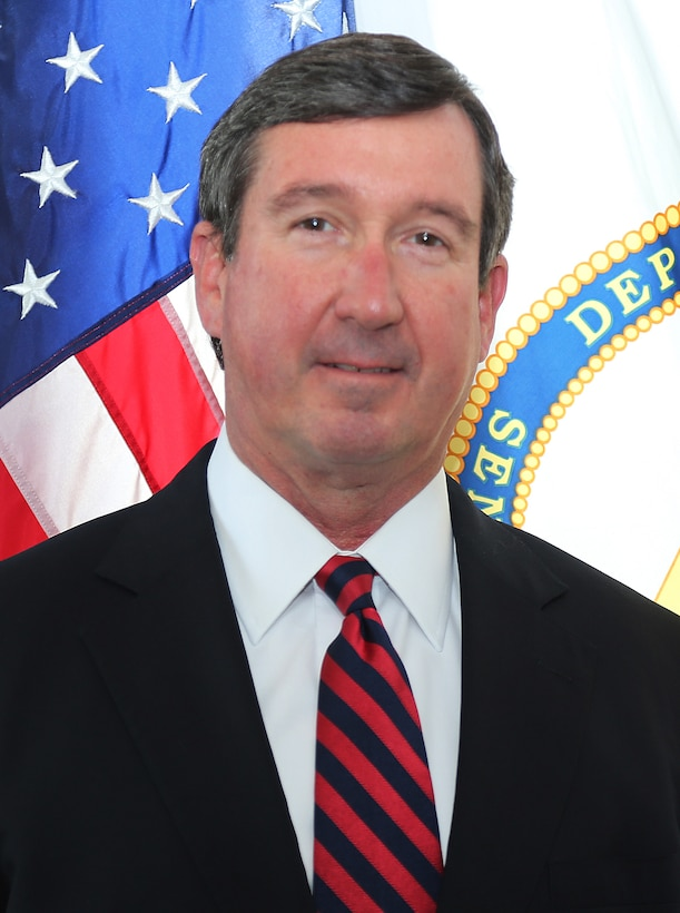Thomas A. Holden, Jr., is director of the Regional Business Directorate for the U.S. Army Corps of Engineers, Mississippi Valley Division, and the Mississippi River Commission. He was selected by the Secretary of the Army into the Senior Executive Service (effective September 2014).