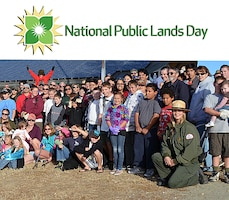 Enjoy a free day outdoors and help preserve our shared public lands at one of our 10 parks in California this National Public Lands Day, Sept. 27. Check out the NPLD web site link to find volunteer opportunities at your favorite park.