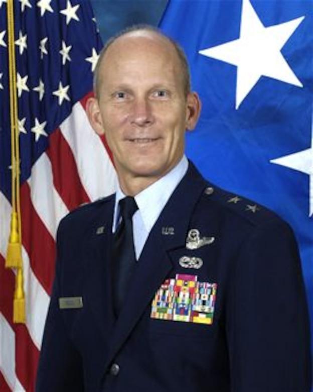 Maj. Gen. William N. Reddel III