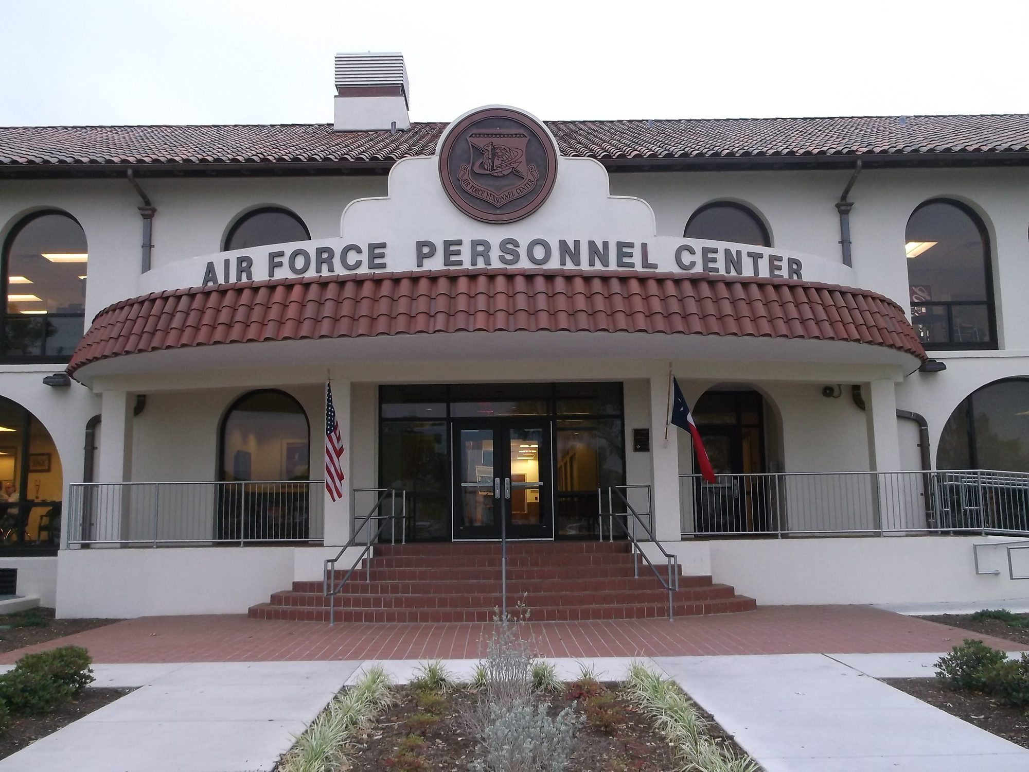 Afpc Building Renovations Nearly Complete Gt Joint Base San