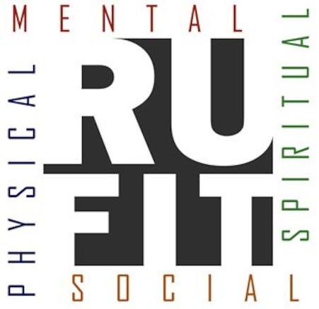 The Air Force recognizes that many Airmen could be at risk and has launched initiatives to help. One such initiative is RUfit (previously called Comprehensive Airmen Fitness) which focuses on individuals being more likely to be able to identify risk factors and seek help if required. It also focuses on maintaining a balanced and healthy lifestyle and includes physical, mental, social and spiritual pillars.