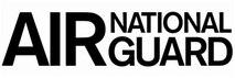Air National Guard Word Art