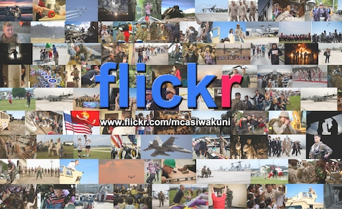 Check out the Official MCAS Iwakuni page to view photos of the units and residents aboard station.