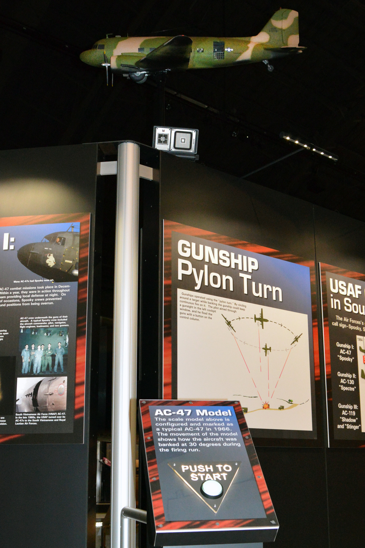 2014 Air Force Pay Chart: Three new exhibits open in Southeast Asia War Gallery e National ,Chart