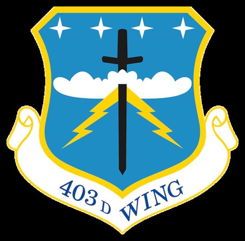 403d Wing
