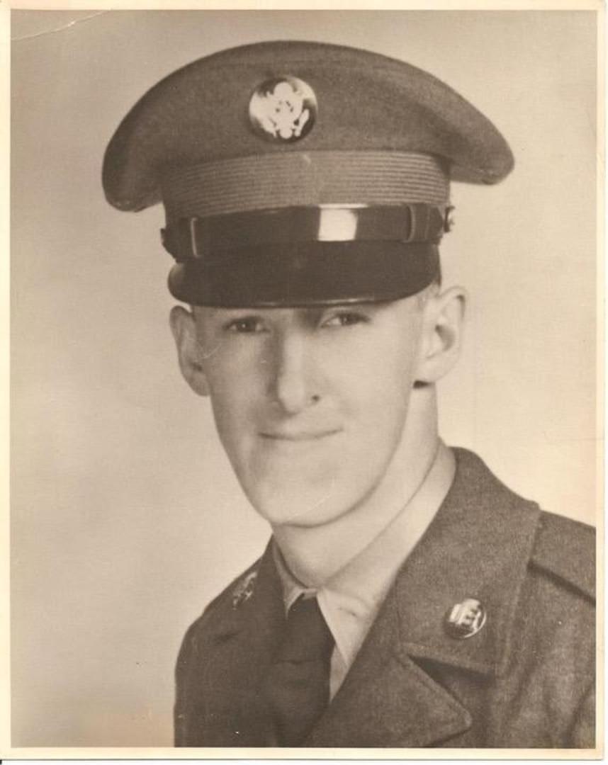 Cpl. Robert Higgins