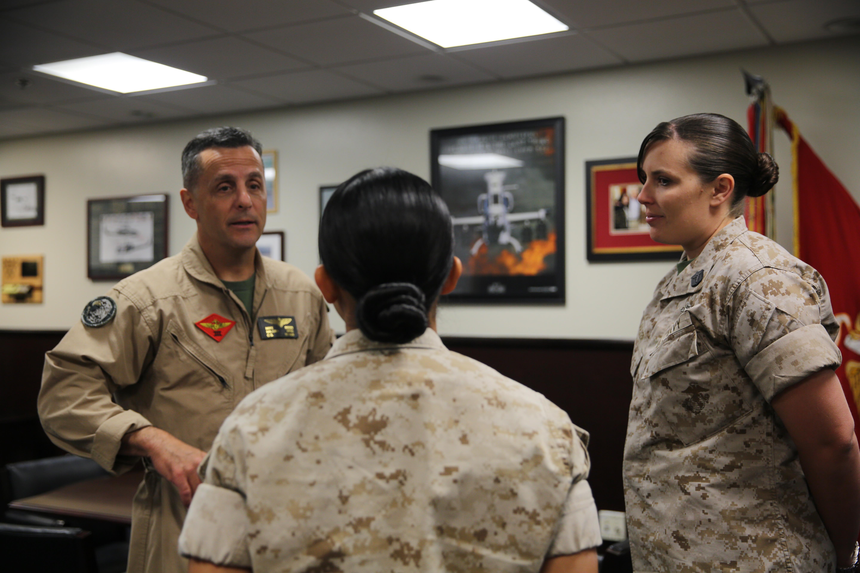 Female fmf corpsman
