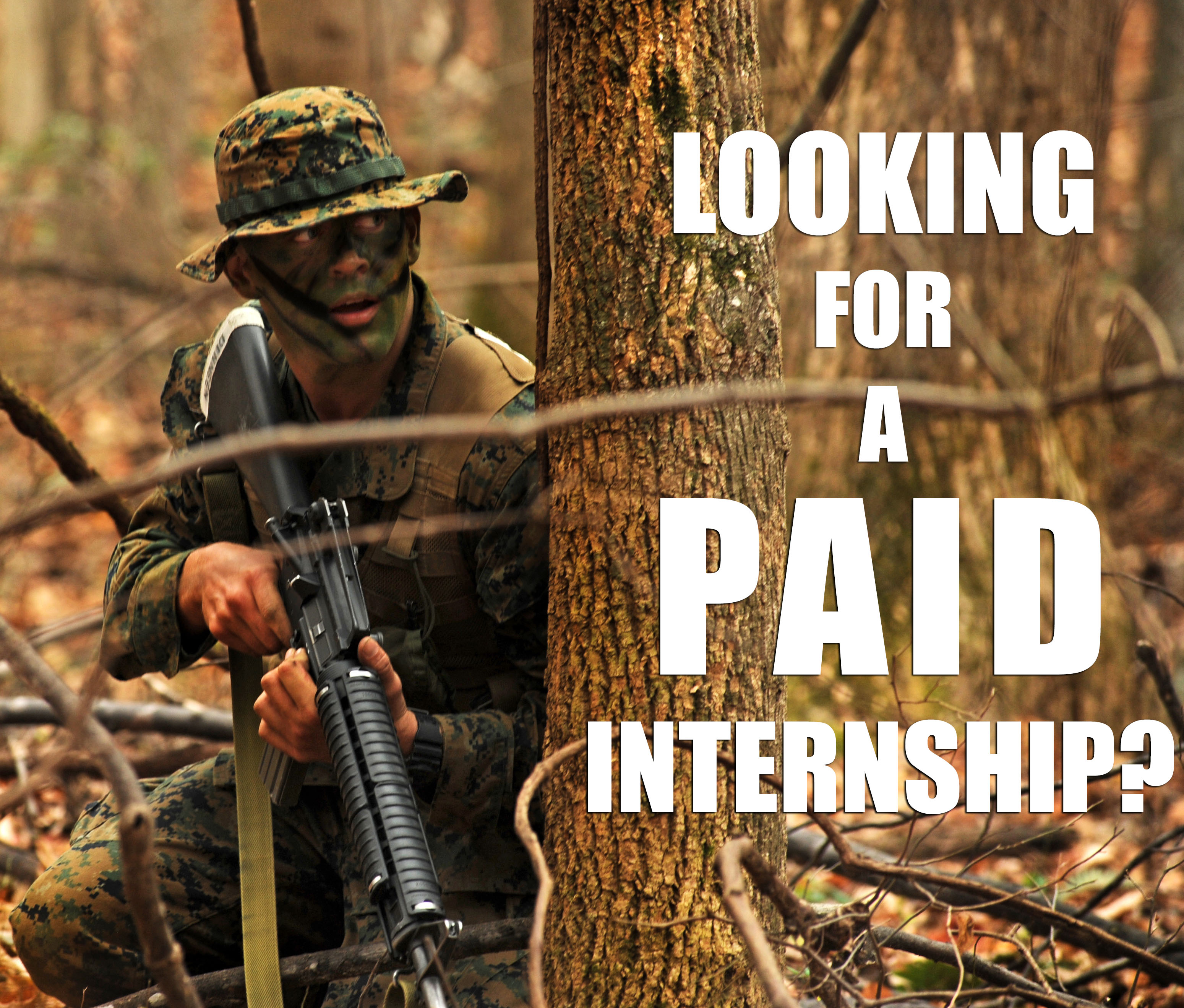 marine corps offers cutting edge paid internship program to hi res photo