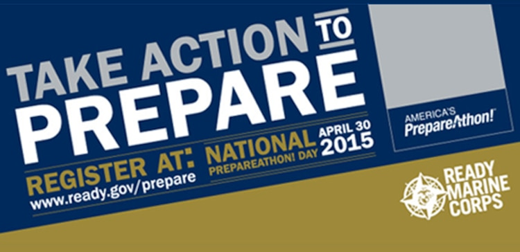 America's PrepareAthon! is a grassroots campaign for action to increase community preparedness and resilience. Join others around the country to practice your preparedness!