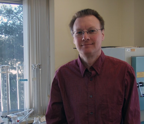 ERDC-CRREL Research Physical Scientist Jay Clausen was recently nominated as a member of the Mount Washington Observatory (MWO) Science Advisory Committee (SAC).