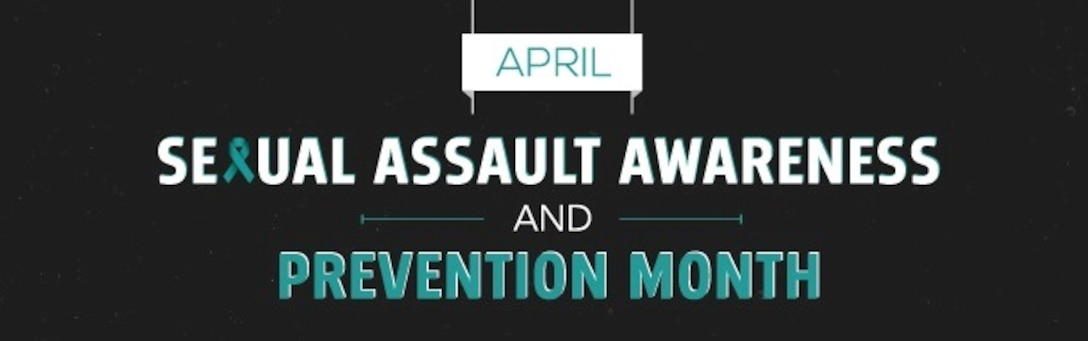 April is Sexual Assault Awareness and Prevention Month.
