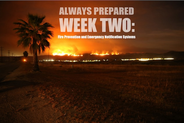 Camp Pendleton firefighters extinguish nearly 300 wildland fires on base annually. More than 24,062 acres of land burned which is twice as much as the previous year according to Robert Johnson, Deputy Chief for Fire Prevention at Camp Pendleton's Security & Emergency Services Station. Some of the many ways base residents can mitigate the risk of wildland fires from starting or spreading, from properly handling equipment to establishing fire hazard zones.