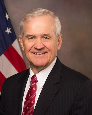 Bio photo for Lt Gen (USAF, Ret.) Christopher A. Kelly, Director, Center for Joint & Strategic Logistics (CJSL), Ft. McNair, Washington DC.