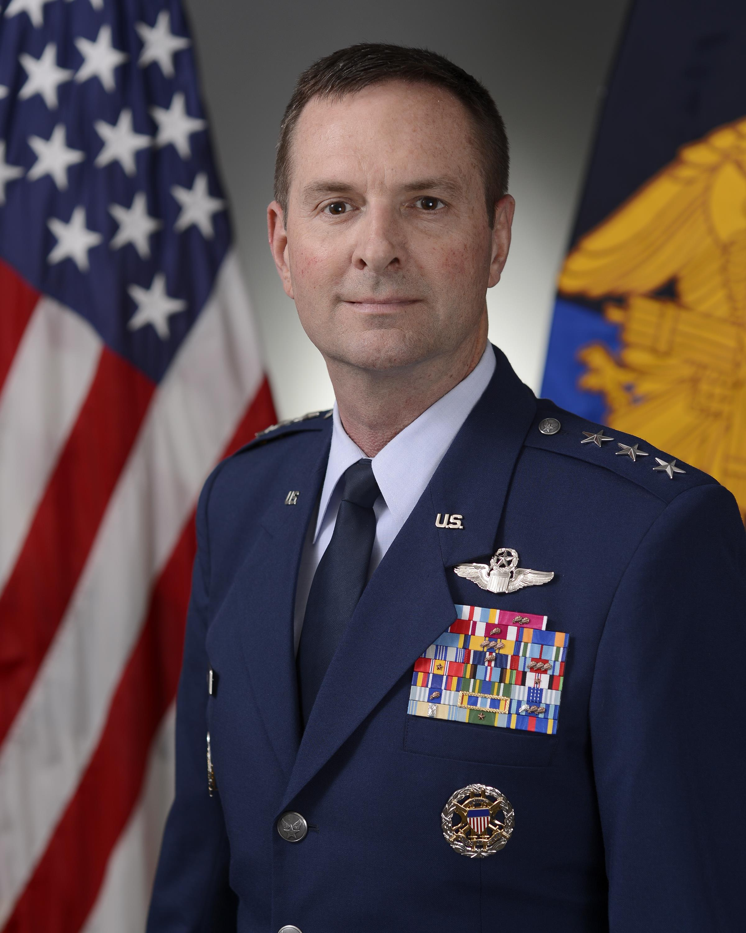 Carter praises national guard bureau chief nominee u s for Bureau chief