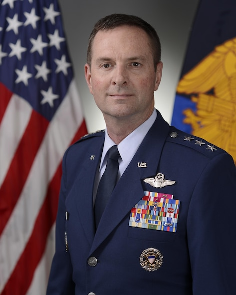 Official Air Force Image: LtGen Joseph Lengyel Bio Photo