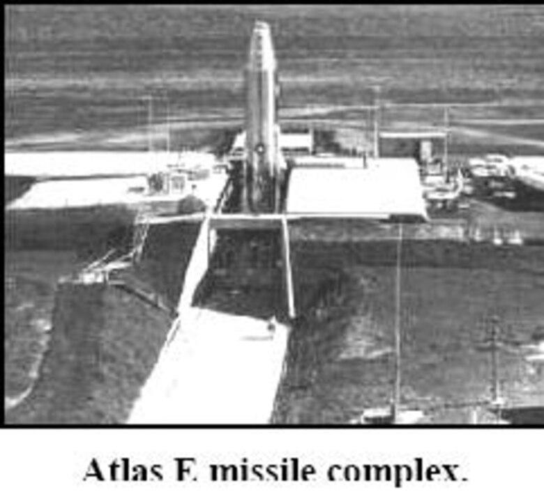 Atlas E Missile Complex