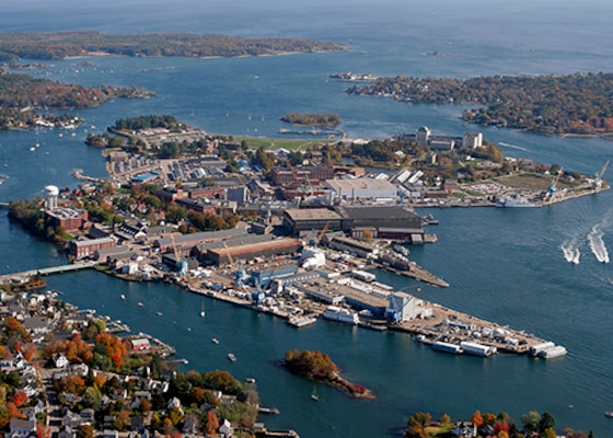 Portsmouth Naval Shipyard's primary mission is the overhaul, repair and modernization of Los Angeles-class submarines. Portsmouth Naval Shipyard provides the U.S. Navy's nuclear powered submarine fleet with quality overhaul work in a safe, timely and affordable manner.