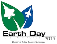 As the nation celebrates the 45th annual Earth Day April 22, the Air Force is re-emphasizing its long-standing commitment to environmental stewardship and encouraging its military and civilian workforce to promote recycling at home and on the job. Installations worldwide are taking action to meet the Department of Defense's Strategic Sustainability Performance Plan goal of diverting 55 percent of non-hazardous solid waste and 100 percent of electronics waste this fiscal year and beyond. (Courtesy Illustration)