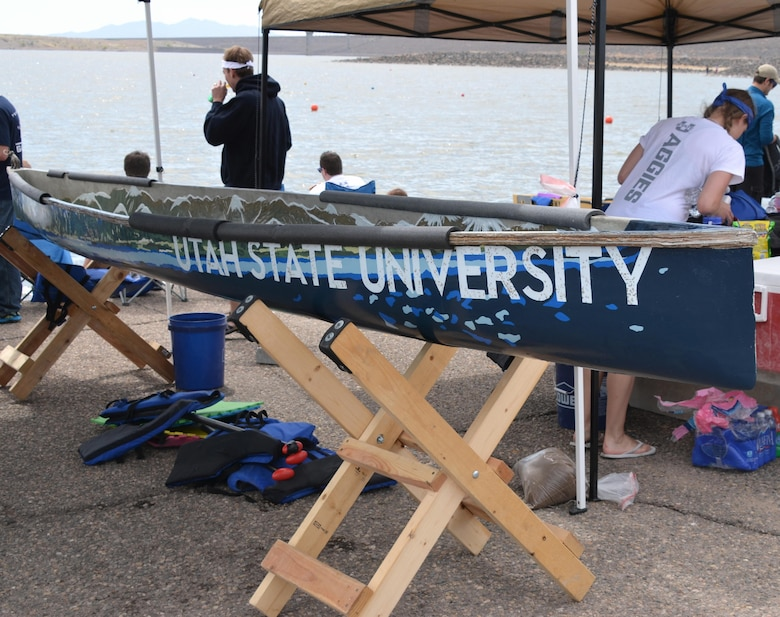 COCHITI LAKE, N.M. -- Utah State University placed third at the annual conference.