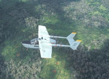 Aircraft of the Vietnam War