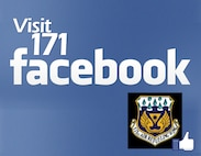 The 171st Air Refueling Wing now has a new official Facebook page. Do a Facebook search for 171st Air Refueling Wing.