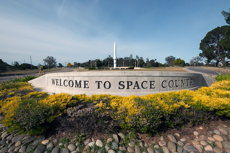 Welcome to space country