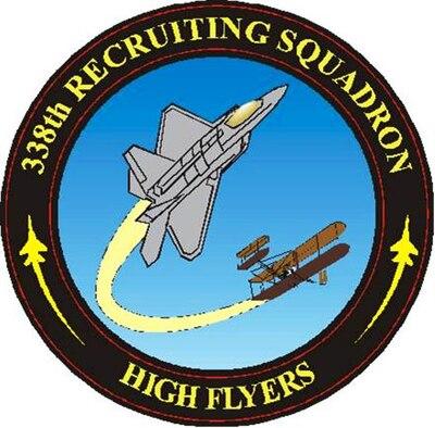 338th Recruiting Squadron
