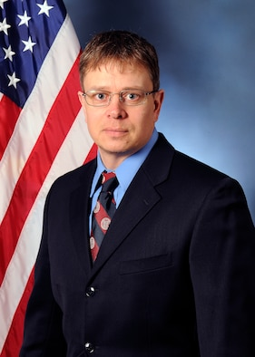 Dr. Bryant Wysocki, chief engineer, Air Force Research Laboratory, Information Directorate (Contributed photo)