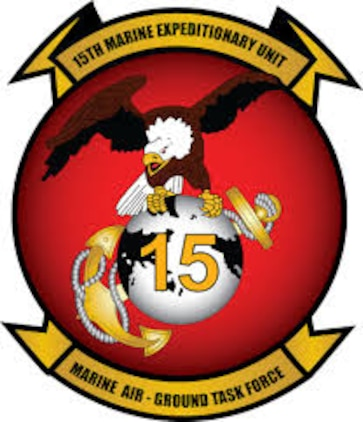 15th MEU Logo