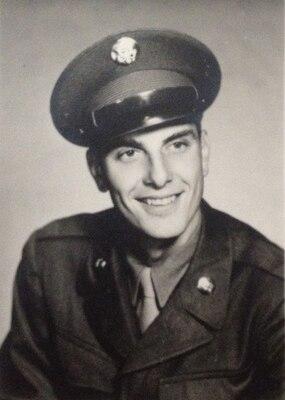 Sgt. Wallace J. Dawson