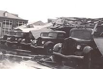 The 1940 South Carolina hurricane was a Category 2 hurricane.