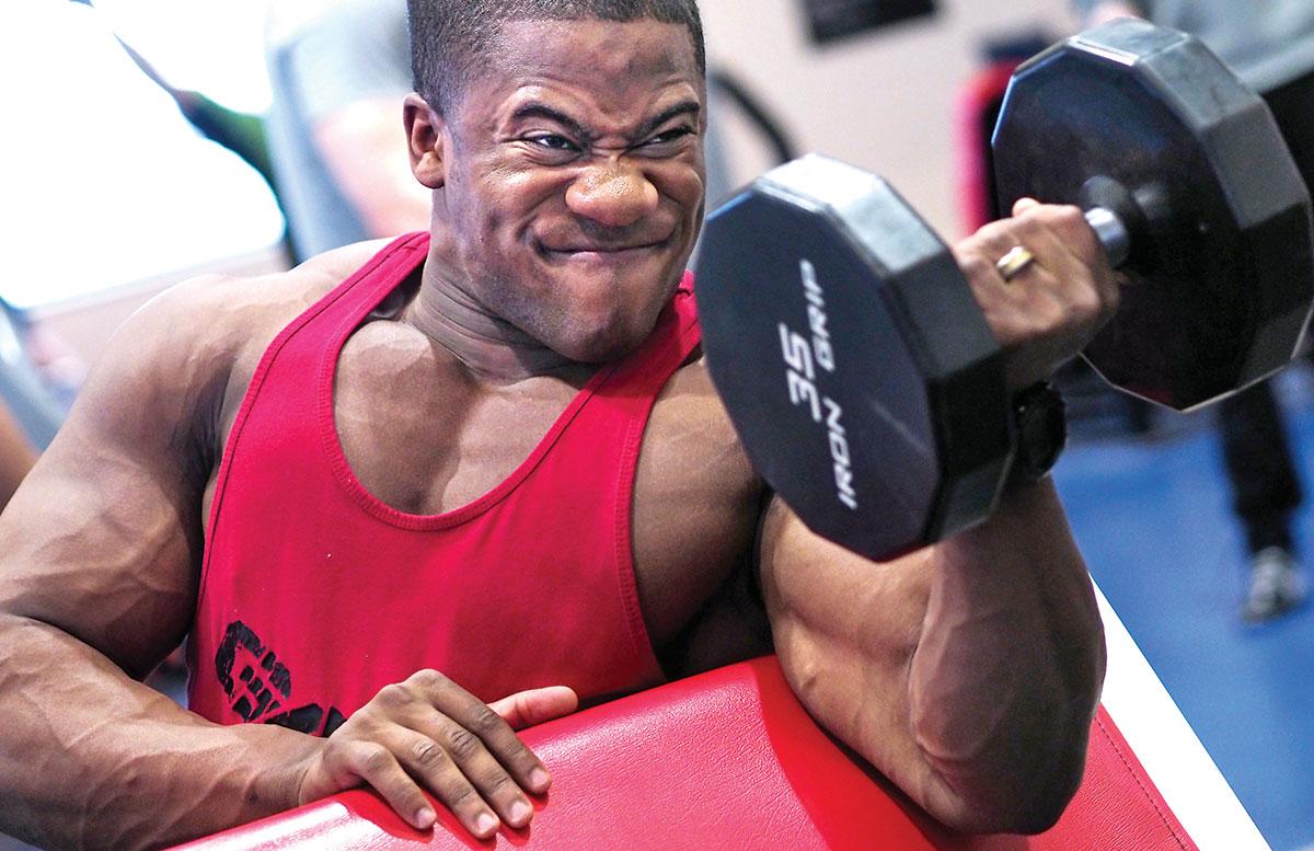Image result for bodybuilding flickr