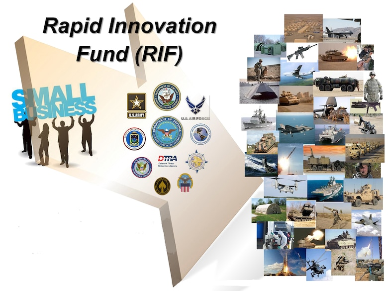 Rapid Innovation Fund
