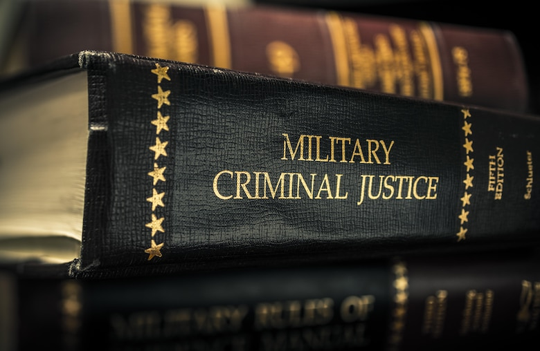 Support for military sexual assault victims and the number of reported offenses have increased in recent years, resulting in more investigations and courts-martial involving sexual assault charges. (U.S. Air Force photo/Tech. Sgt. Samuel Morse)