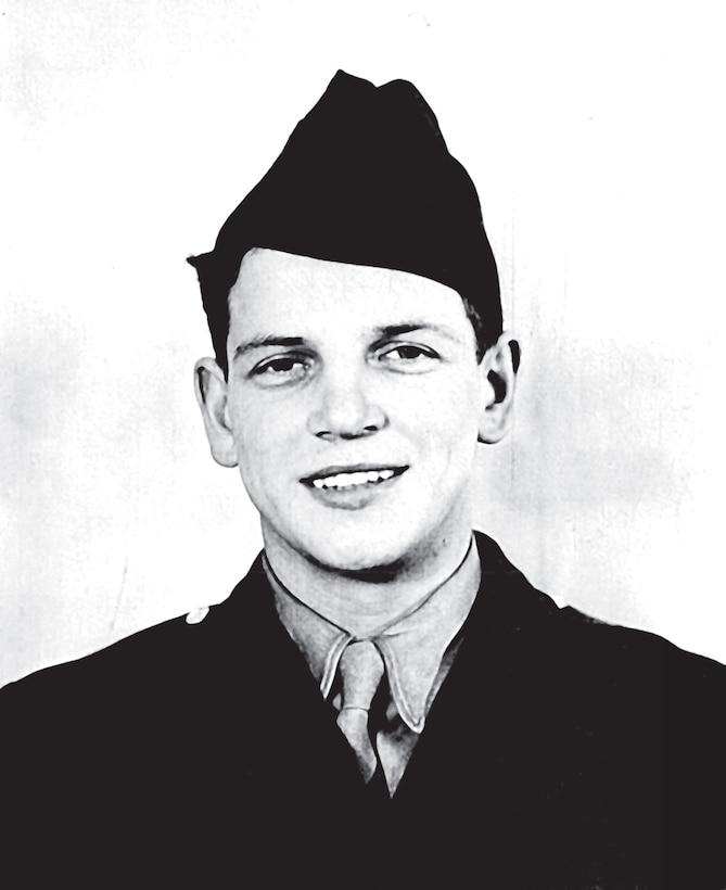 Staff Sgt. Frank G. Lane Jr.