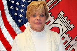 Sheila Sollis is the Charleston District's new Safety and Occupational Health Chief.