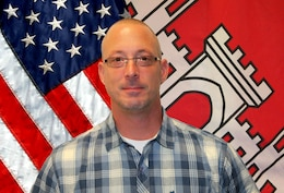 Tim Fudge is the District's new Operations Chief.