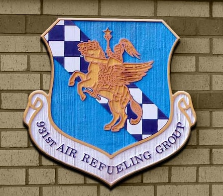 The 931st Air Refueling Group at McConnell Air Force Base, Kansas, will be upgraded to wing status in a ceremony in early 2016, Air Force officials said.  (Photo Illustration)