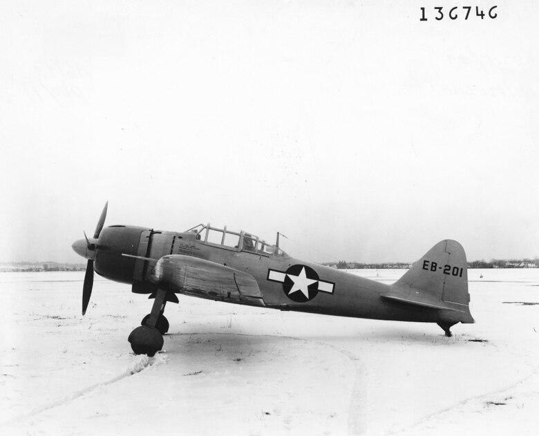 Captured Japanese Zero –Wright Field 1943
