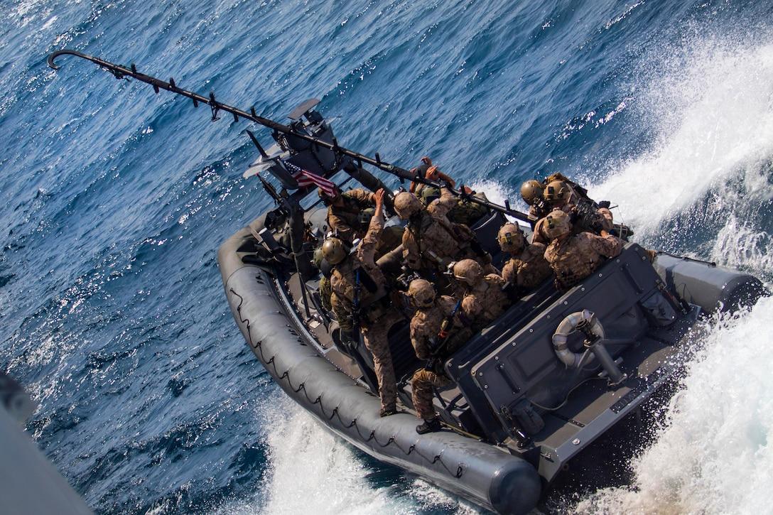 navy seals essay
