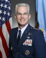 The Senate recently confirmed Gen. Paul J. Selva as the 10th vice chairman of the Joint Chiefs of Staff. (Defense Department photo)