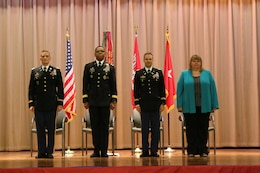 On July 10, 2015, Lt. Col. Matthew W. Luzzatto assumed command of the Charleston District.