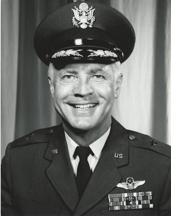 Brig Gen. Moeller