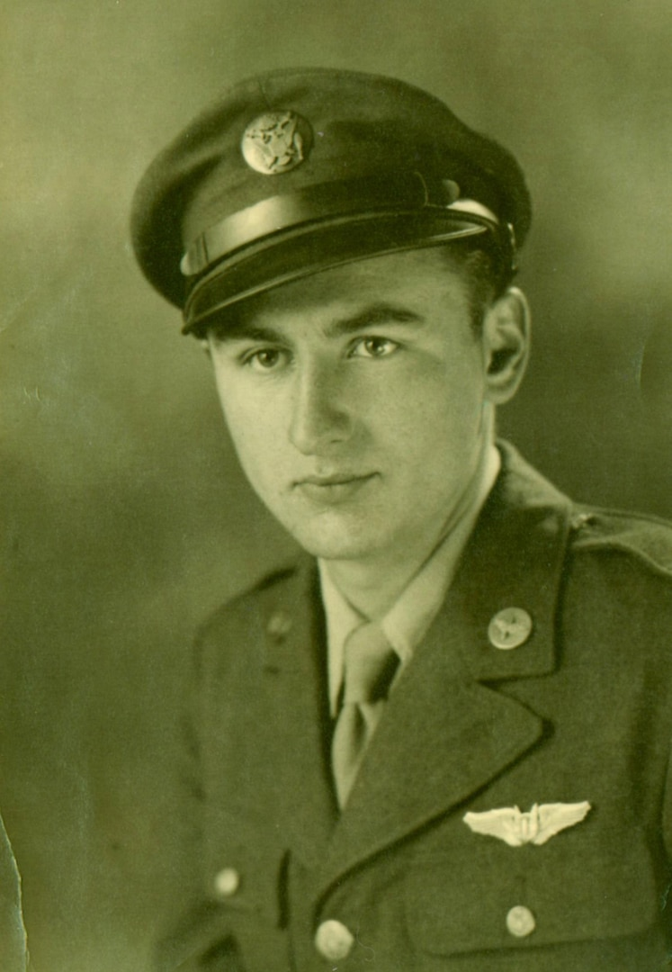 Staff Sgt. Ward C. Swalwell Jr.