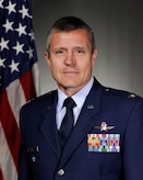 Col. Andrew J. Gale, Director of Communications, Headquarters Air Education and Training Command