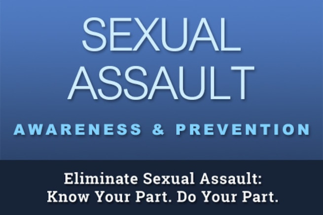 The Defense Department is taking a stand against sexual assault in the military in an effort to maintain the well-being of U.S. service members and their families. Check out Defense.gov's special coverage, which includes information about resources dedicated to preventing and appropriately responding to this crime.