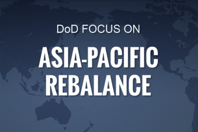 Defense leaders remain focused on efforts to strengthen relationships and modernize U.S. alliances in the Asia-Pacific region as a priority for 21st century security interests and sustaining U.S global leadership.