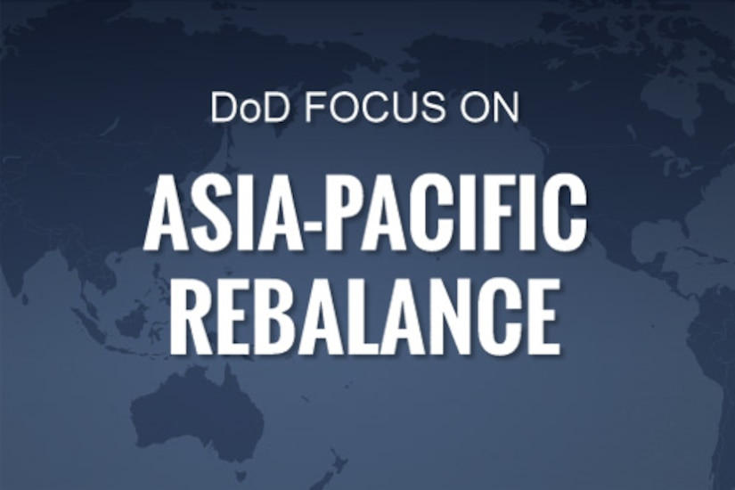 Defense Secretary Ash Carter seeks to strengthen and modernize alliances in the Asia-Pacific region as a priority for 21st century defense and sustaining U.S. global leadership.