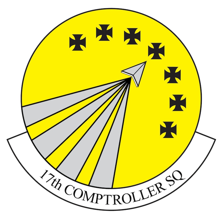 17th Comptroller Squadron