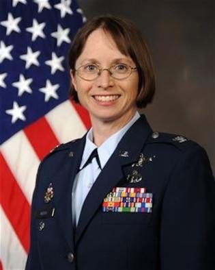 Col. Elena Oberg